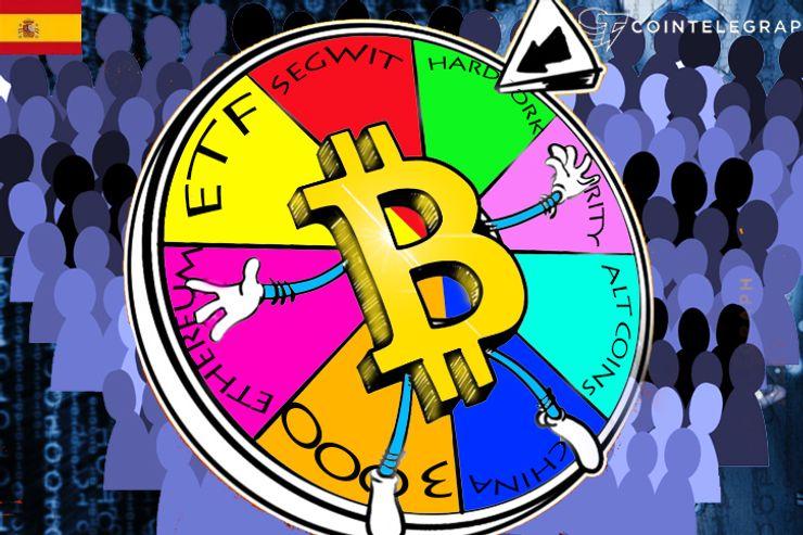 Bitcoin, muchos objetivos por cumplir