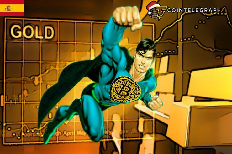Bitcoin finaliza 2016 como una de las mejores inversiones del año