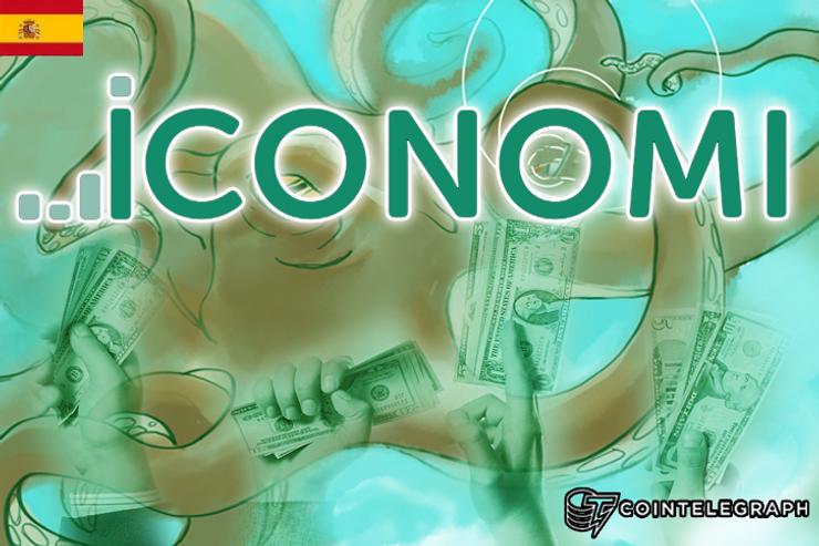 Iconomi, el Wall Street de las criptomonedas