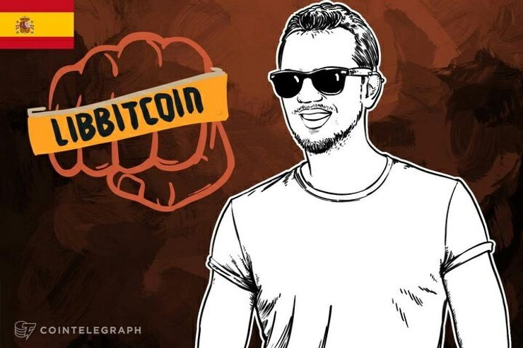 Entrevista a Pablo Castellano, colaborador de Libbitcoin