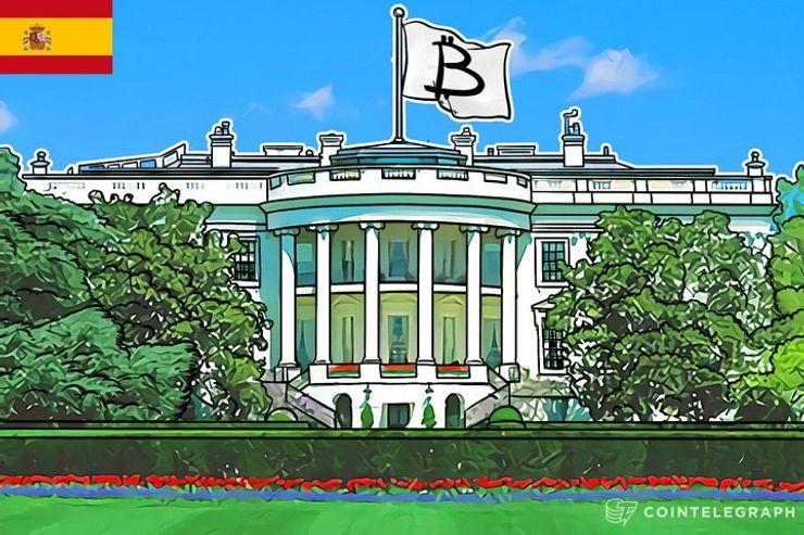 Blockchain toma la Casa Blanca