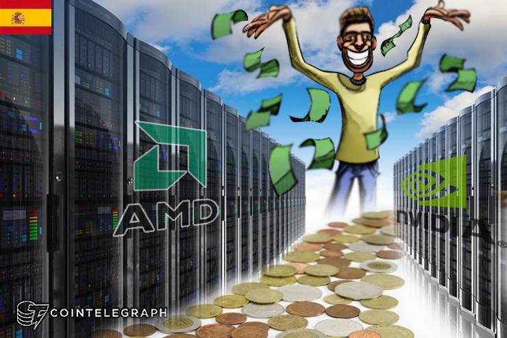 Los precios de las GPU's se disparan en Rusia; los mineros recurren a los mercados internacionales para hacerse con las tarjetas gráficas