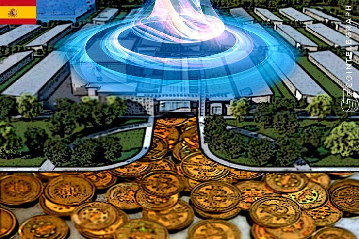 Bitman se prepara para construir una gigantesca granja minera de Bitcoins
