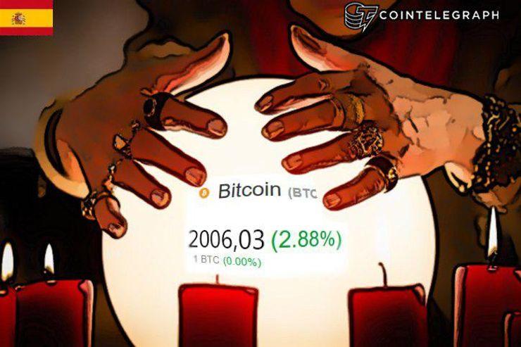 Las predicciones para Bitcoin en el 2017