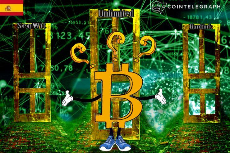Bitcoin sigue entre dudas: SegWit y Unlimited no pasan la prueba