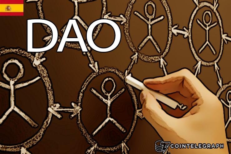 DAO, empresas innovadoras basadas en Blockchain