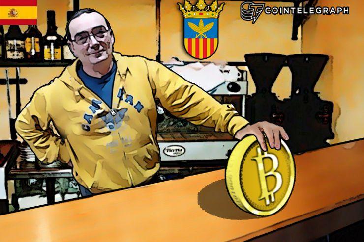 Paco y el Bitcoin