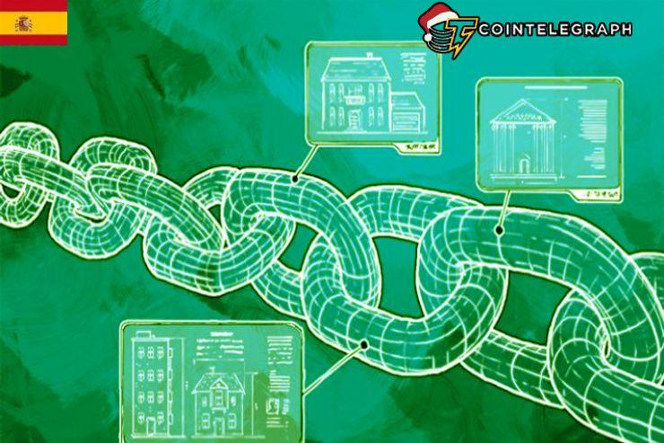 La industria Inmobiliaria podría beneficiarse enormemente con el uso de Blockchain