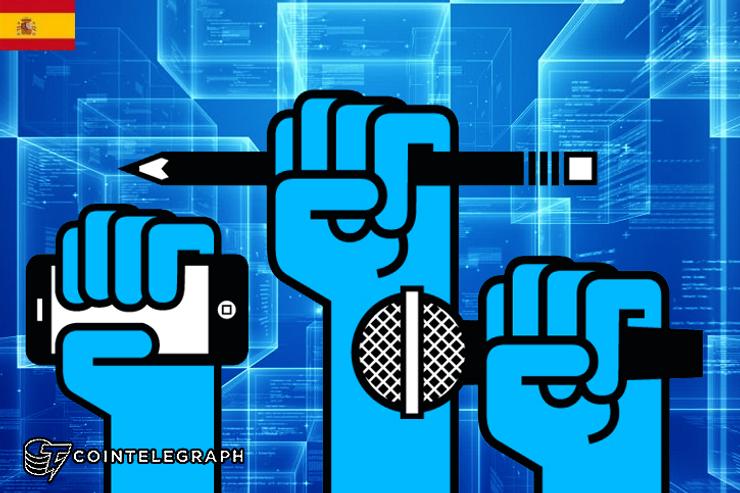 ¿Cómo ayudará la tecnología Blockchain a promover la innovación dentro de los medios de comunicación?