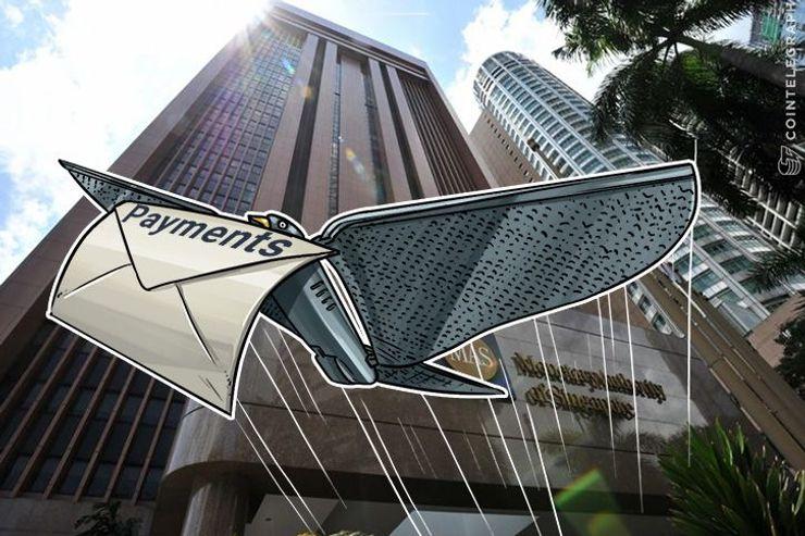シンガポール通貨金融庁がブロックチェーン技術を応用した新たな決済送金プロジェクトを発足