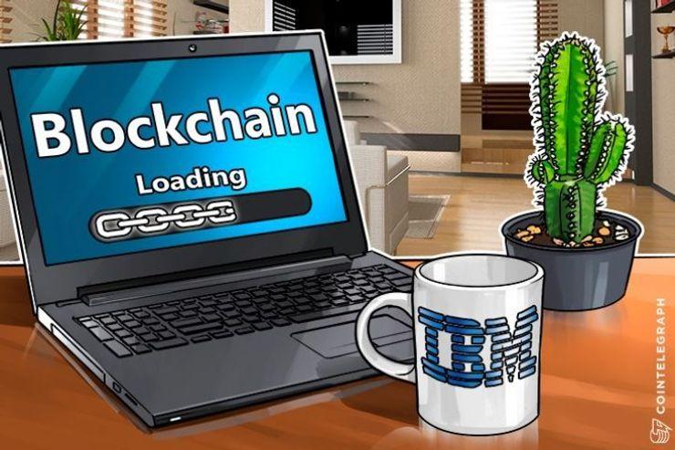 ソニーがIBMと提携―ブロックチェーン技術を応用した生徒教育データの管理を目指す