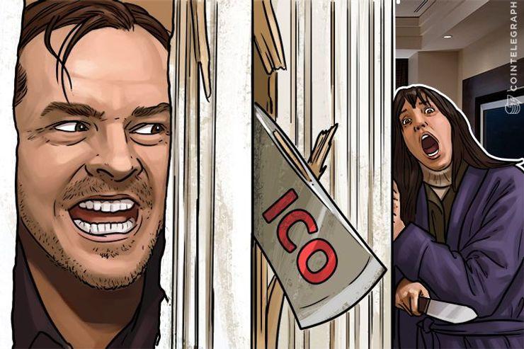 私見:ICOは実際どれほどの価値があるのか? by Crypto Asset Managementのマネージング・ディレクター、Timothy Enneking氏