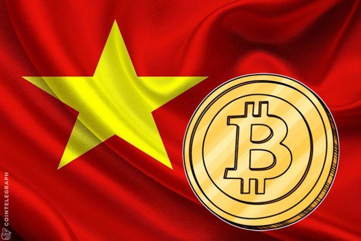 Vijetnam legalizuje bitkoin