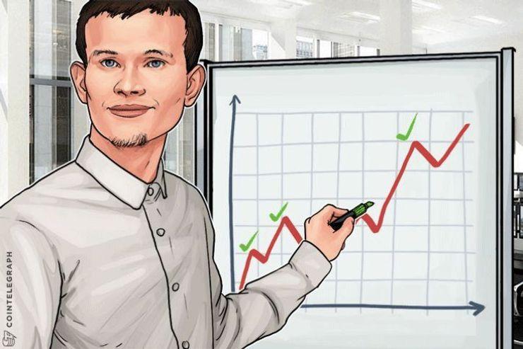 Itirijum: Veći obim trgovanja od Bitkoina!