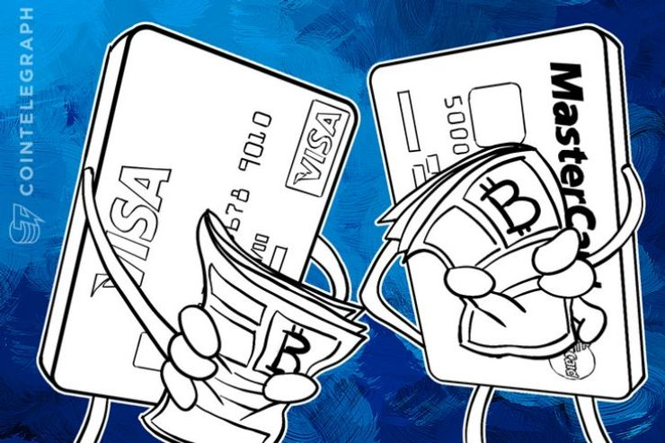Rukovodioci Visa i MasterCard-a o bitkoinu