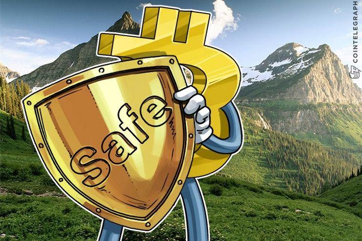Bitkoin samo treba da preživi, sigurnost je prioritet!
