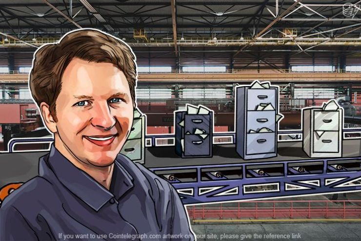 Everledger će koristiti privatni blockchain