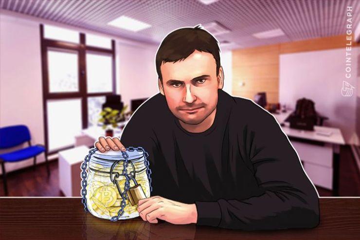 Šta raditi sa bitkoinima pre aktivacije SegWit-a?