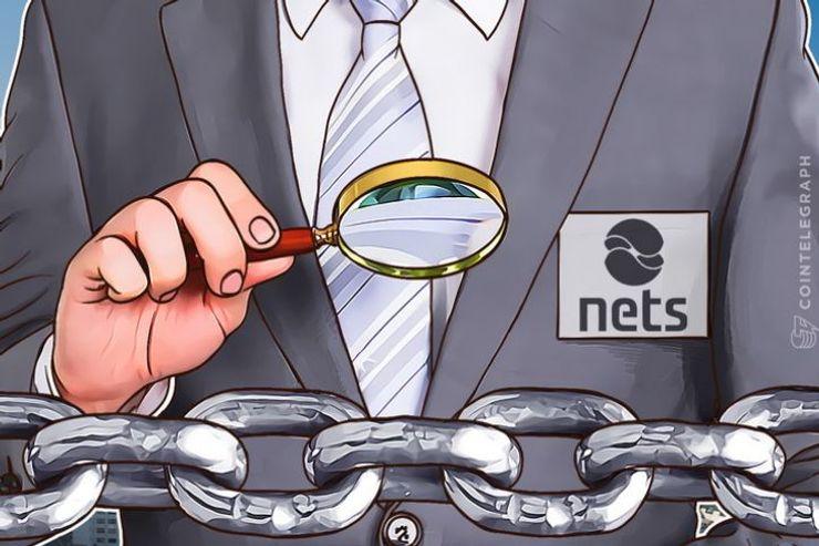 Nordijski gigant istražuje blockchain