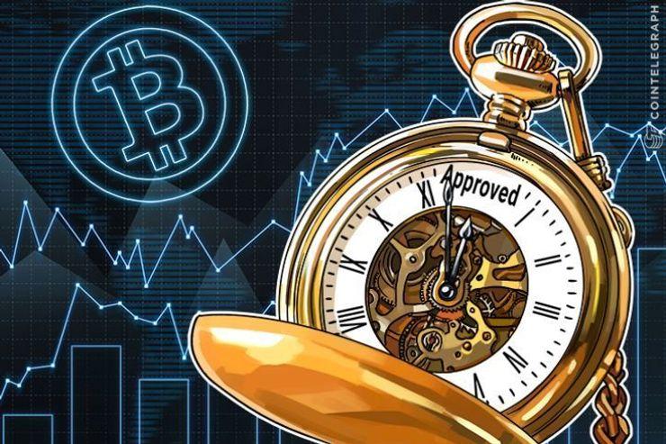 ETF: Bitkoinov se ponovo razmatra; Itirijumov verovatno dobija dozvolu