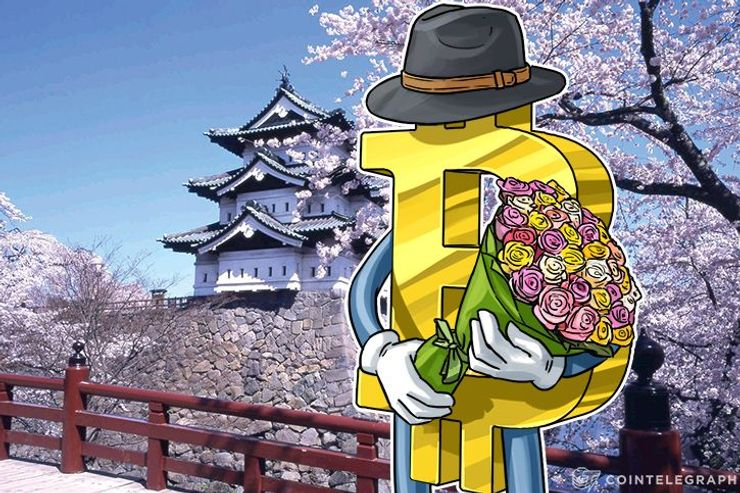 Japan je spreman za masovno prihvatanje Bitkoina