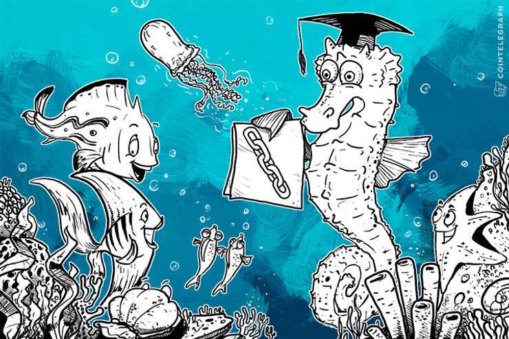 World's First School to Issue Academic Certificates via Bitcoin Blockchain
