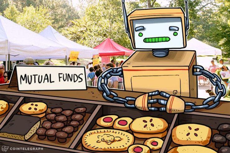 Blokčejn je pravo rešenje za sektor fondova