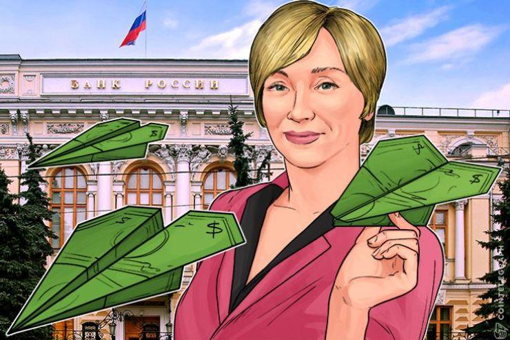 Blokčein revolucija u Rusiji: Banka Rusije testira Masterchain