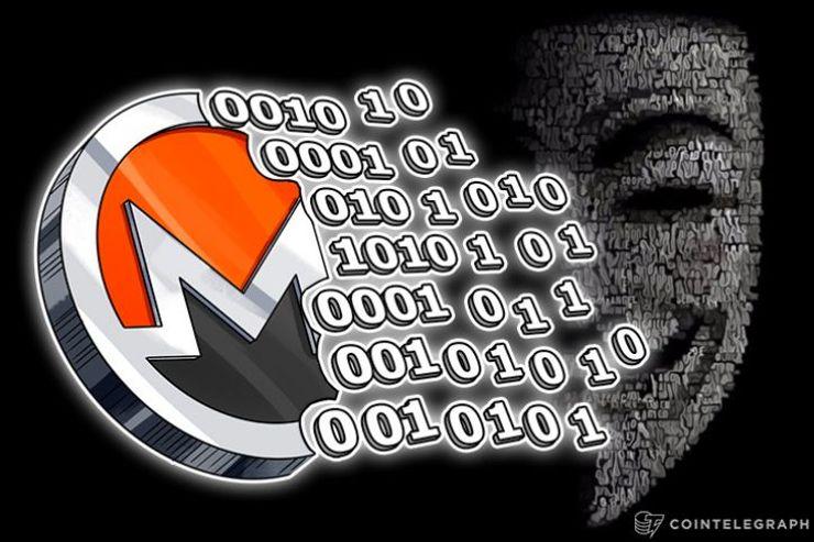 Monero gubi Darknet tržište u očiglednoj prevari