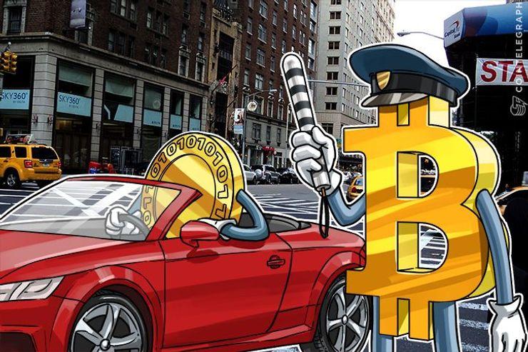 Studija: Nedostatak propisa loš za Bitkoin u mnogim regijama