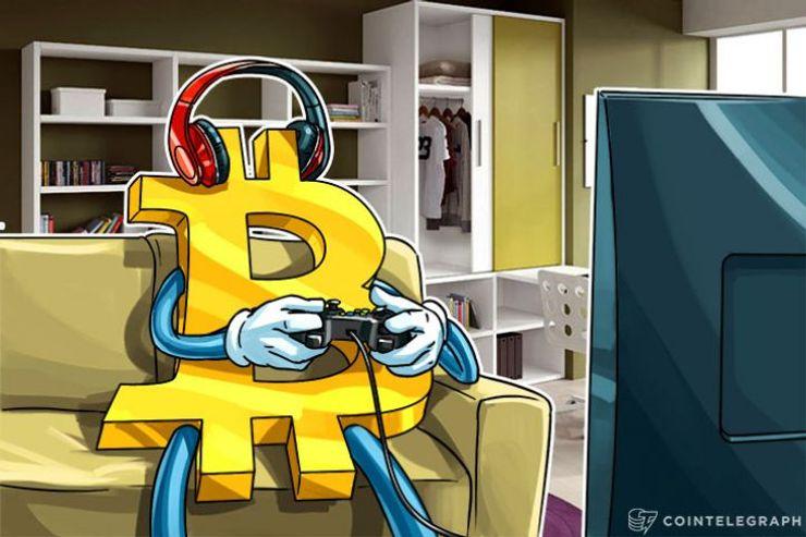 Kako do efikasnijeg Bitkoin plaćanja u onlajn gejmingu