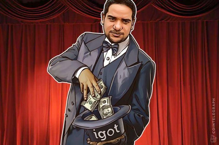 Bitkoin menjačnica - Igot na ivici kolapsa