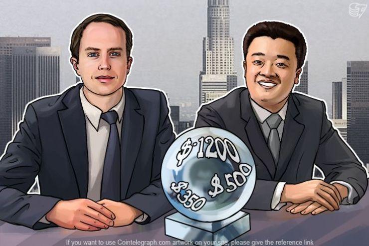 Kolika će biti cena bitkoina sledeće godine?
