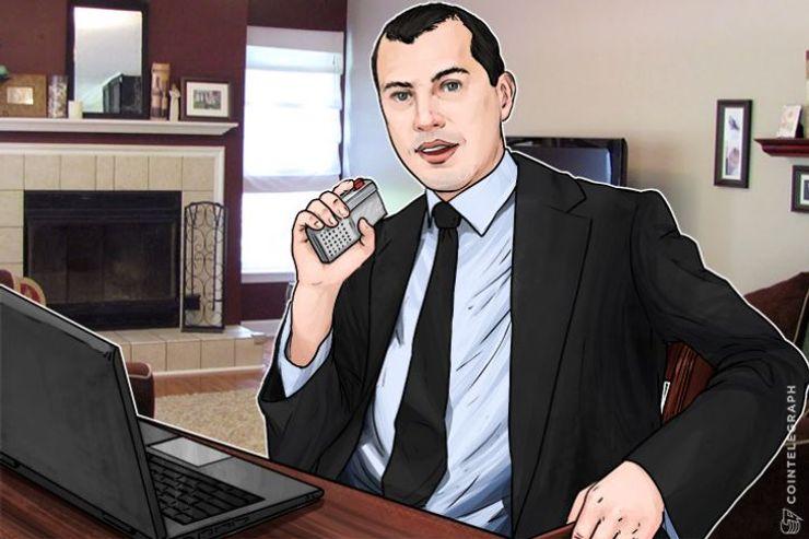 Andreas Antonopulos – Bitkoin podkast
