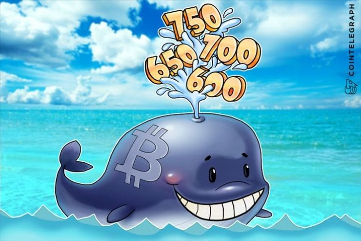 Cena bitkoina dostigla novi rekord za 2016. godinu; najveća vrednost od 2014. godine