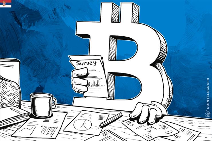 Anketa o prihvatanju bitkoina