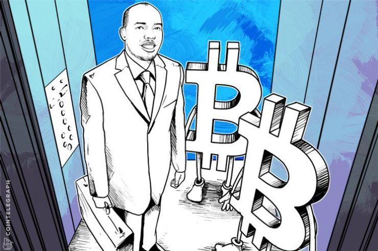 Kako izgraditi Bitkoin zajednicu - The Elevator Pitch
