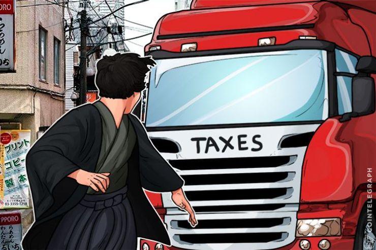 Zvanično: Japan ukinuo porez na bitkoin, očekuje se rast trgovanja!