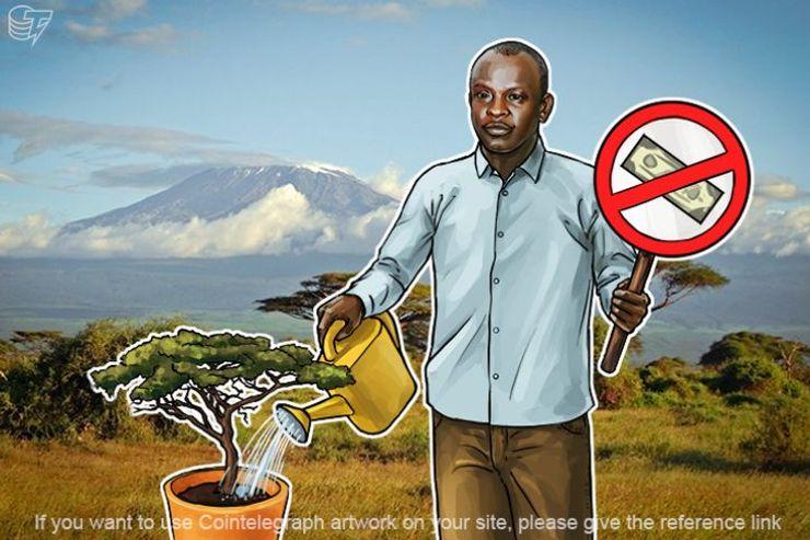 Bitkoin spašava Afriku: Nigerijska Banka zabranjuje depozite u stranim valutama
