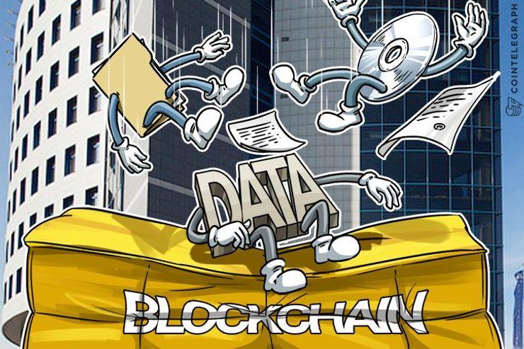 ブロックチェーンは以前のテクノロジーでは考えられない全く新しい方法でデータのセキュリティを確保している