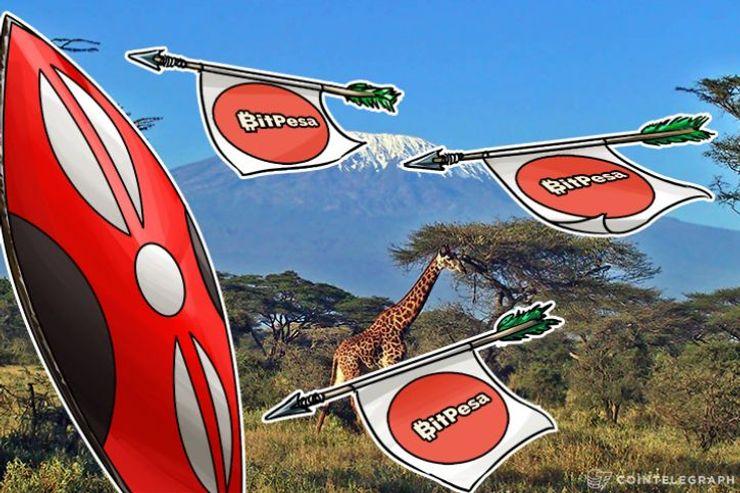 ケニア政府がビットコイン・スタートアップの銀行口座を次々と閉鎖―情報通信技術省大臣がBitPesaの株を売れず