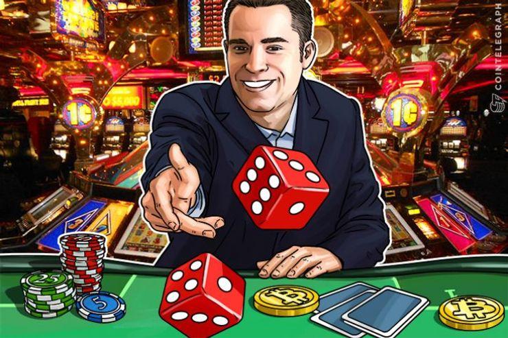免許ありのビットコインカジノを使って見ました:BitCasino.io