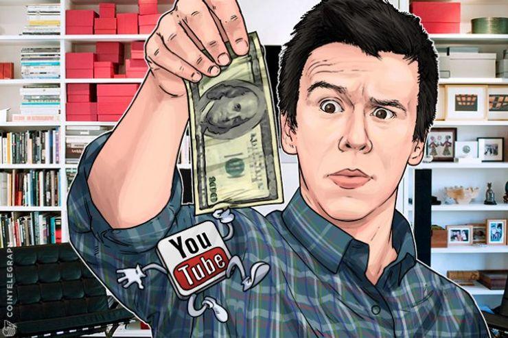 YouTubeの検閲制度―動画ブロガーは分散型プラットフォームへの移行を検討すべきか