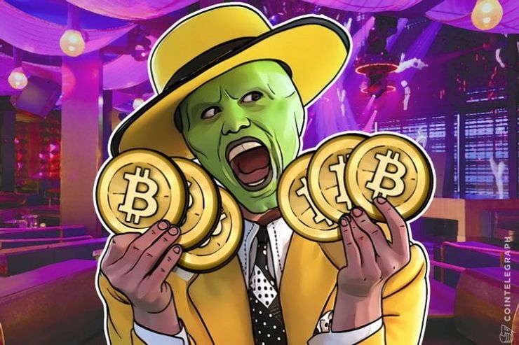 """XapoのカサーレスCEO曰く―""""ビットコインは10年で100万ドルに到達する"""""""