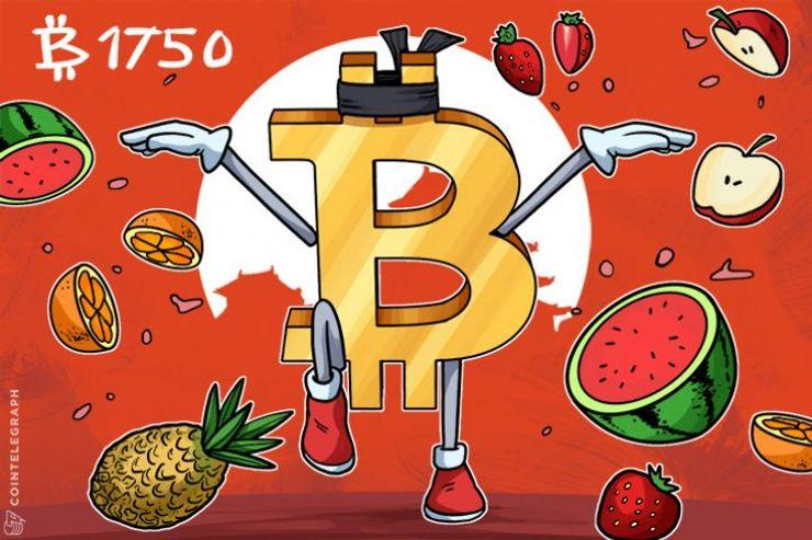日本で現在ビットコインが1,835ドルという高値で取引されているその理由とトレンド