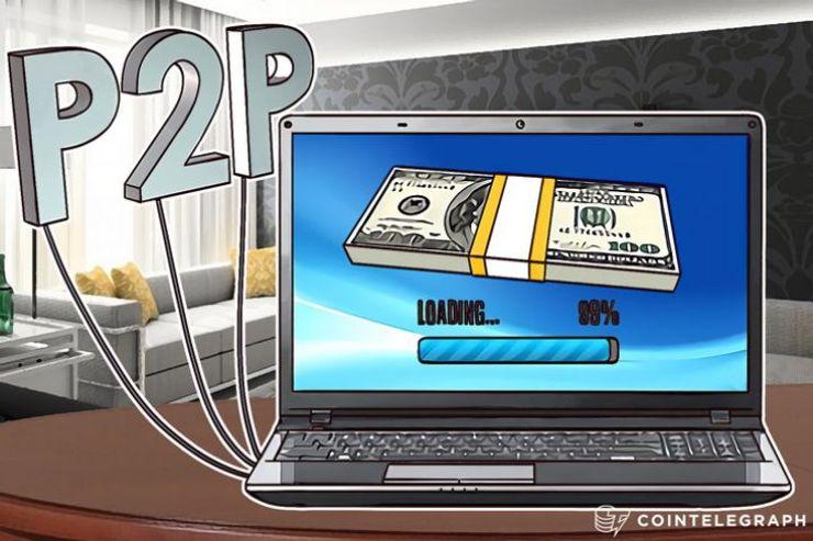 最新のフィンテックトレンド: ブロックチェーンによる分散型P2Pレンディング