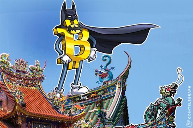¡Cambios en el precio! Bitcoin, Monedas Alternativas ya se están recuperando de los movimientos de China