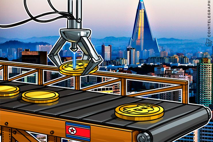 North Korea May Sidestep UN Sanctions with Bitcoin: Opinion