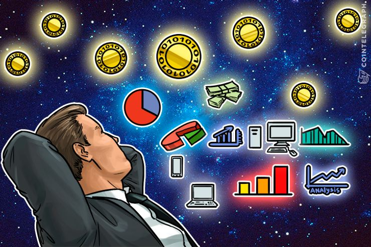 Why Cryptocurrency Space Needs More Marketers