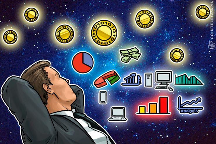 Por qué el mundo de las criptomonedas necesita más marketing